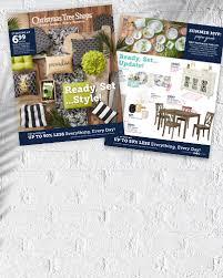 Discount Home Decor & Seasonal Items - <b>Christmas Tree</b> Shops ...