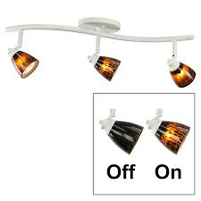 Flush Mount Fixed Track Lighting Light Bar Track Lighting Kit Fixed Track Lighting Kit Bar