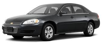 Amazon.com: 2013 Chevrolet Impala Reviews, Images, and Specs: Vehicles