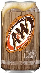 <b>Газированный напиток A&W Root</b> Beer — купить по выгодной ...