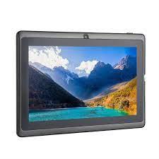 Máy Tính Bảng 7 Inch Cho Allwinner A33 Tablet Pc 512mb + 4gb chính hãng  678,700đ