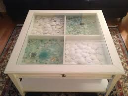 coffee table glass top display drawer awesome explore gallery of coffee tables with glass top display drawer