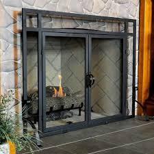 fireplace home depot home depot fireplace screen glass door home depot