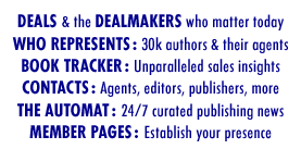 Official Uk Book Sales Chart Publishers Marketplace