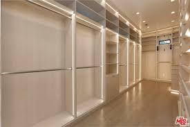 walk in closet design. Eva Longoria\u0027s Abode Features A Store-worthy Walk-in Closet. Walk In Closet Design L