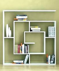wall storage ideas for office over desk shelves creative home office wall storage ideas stunning pertaining