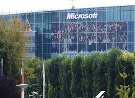 microsoft office company. A Microsoft Office Is Pictured. | Reuters Company N