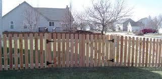 picket fence double gate. Interesting Picket Picket Fence With Double Gate HomeWood FencesPicket  Gate Inside G