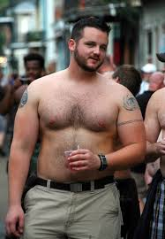 Collection of stocky hairy bears