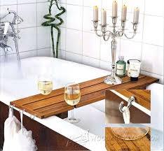 bath tub caddy bathtub caddy tray plans wooden bathtub caddy australia bath tub caddy