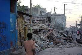 Photo Diary: The Haiti earthquake, 10 ...