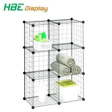 modular wire shelving cubes modular shelving cubes china grid wire modular shelving and storage cubes stacking