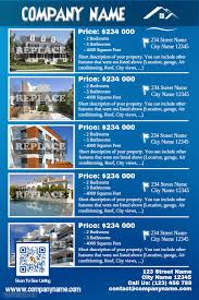 Flyer For Customize 1 470 Real Estate Flyer Templates Postermywall