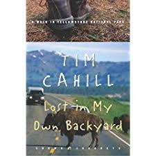Big Gavu0027s Book Reviews Lost In My Own BackyardLost In My Own Backyard