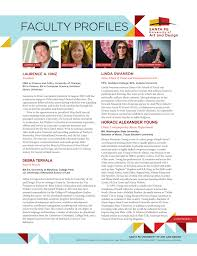 Santa Fe Art And Design Faculty Profiles Santa Fe University Of Art And Design