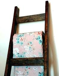 wall mount quilt rack wood quilt rack ladder quilts decoration wall wall mount quilt rack