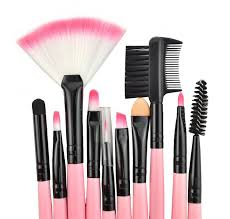 2017 professional makeup brushes set brushes set tools portable full cosmetic brush tools kits makeup accessories brushes free makeup sles from
