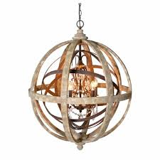 lambent sphere chandelier by currey and co designs