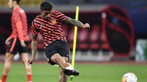 Paulinho verlässt Al Ahli