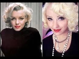you premium you premium hollywood icon marilyn monroe pin up inspired makeup tutorial
