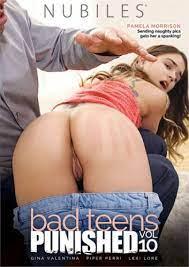 Bad Teens Punished Nubiles