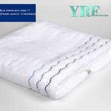 china guangzhou foshan white and black yarn dyed jacquard golf hand towels china towel bath towel
