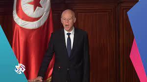 هل هدد الرئيس التونسي قيس سعيد بقصف الطائرة الرئاسية الإسرائيلية؟│ بوليغراف  - YouTube