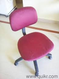 Office Chairs India  Buy New Or Used Online Home Furniture  Quikr