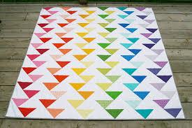 Modern Quilt Patterns Enchanting Modern Quilts Unlimited Cutting Edge Quilt Pattern Fresh Lemons