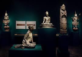 Francisco museum of asian art