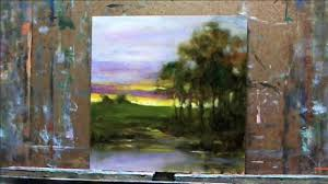 ideas landscape oil painting simple demo you 5 how much do boulders cost long island design