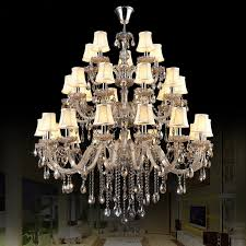 chandelier outstanding foyer crystal chandeliers interesting model 28
