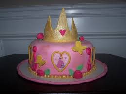 Princess Castle Birthday Cake Ideas Classic Style Disney Recipes