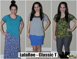 Classic Lularoe Size Chart Lularoe Part 3 Tops Different Ways To Style Irma Perfect