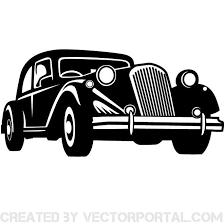 Bildergebnis für silhouette oldtimer