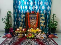 ten ugly truth about decoration for ganesh festival at home