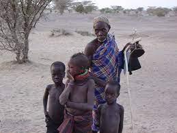 Turkana people - Wikipedia