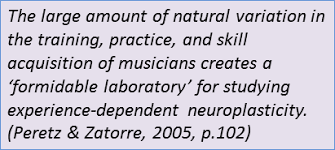 The Benefits Of Music For The Brain - Music In Australia - Knowledge ...