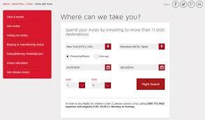 Iberia Plus Program Review
