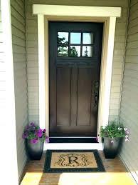 best way to paint a fiberglass door how to paint a garage door paint for fiberglass