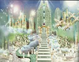 Image result for a man caught up into paradise in the bible