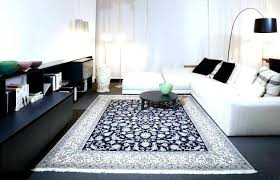exquisite modern rooms with oriental rugs