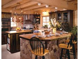 country house plan kitchen photo 01 073d 0021 house planore