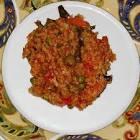 arroz non pollo
