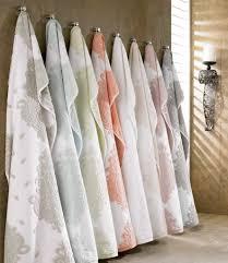 Designer Bath Towels Premium Jacquard Designer Towel Set Indulgeville Luxury