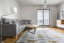 when you are ing an area rug you have a lot of things to think about the shape size design color scheme and materials are all a big part of your
