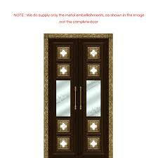 pooja room door pooja room door with