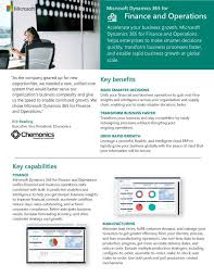 Microsoft Corporate Strategy Microsoft Dynamics 365 For Finance And Operations Team