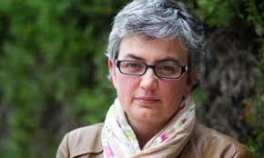Ana González Rodríguez, consejera de Educación, Cultura y Deportes - ana-gonzalez-300