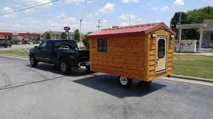 building a tiny house camper ideas
